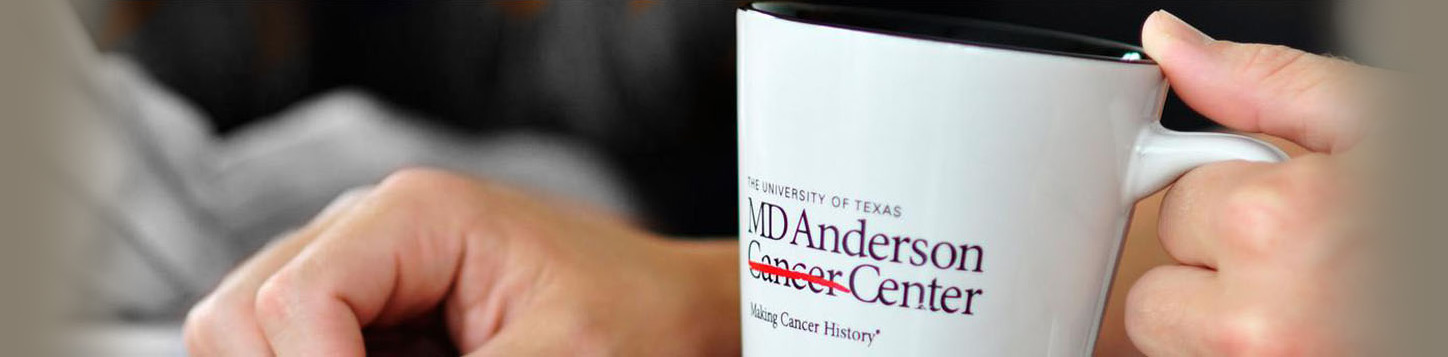 Executive careers at MD Anderson